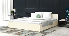 Łóżka z płyty MDF