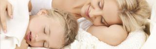 sen dla dziecka