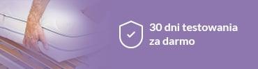 30 dni testowania