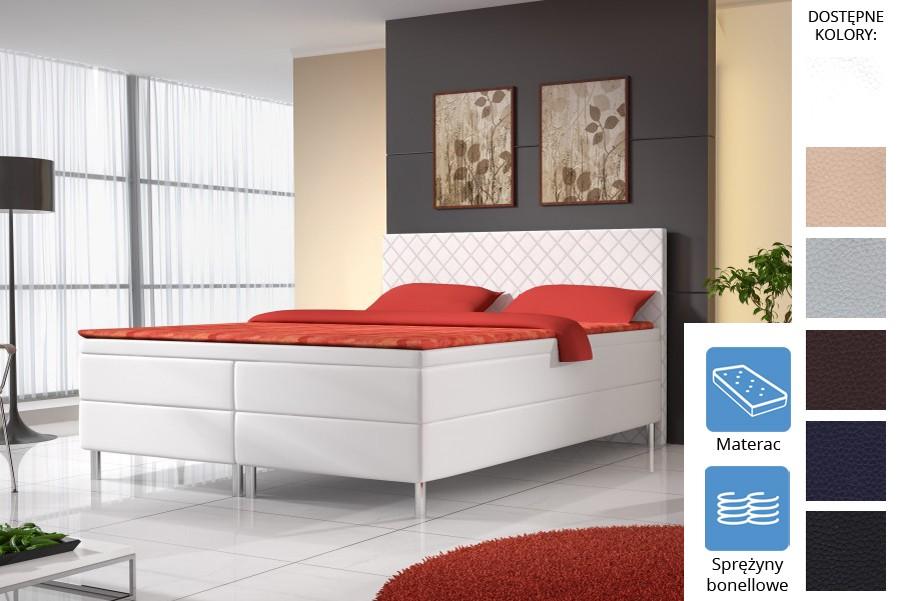 Łóżko Kalifornia Bonell