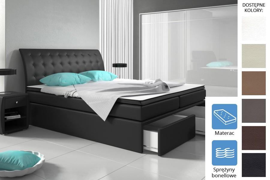 Łóżko Meksyk Bonell