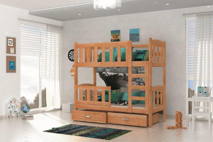 Łóżko dziecięce Olaf
