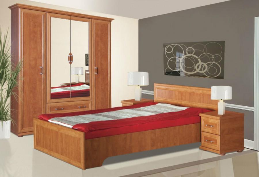 łóżko Z Płyty Ruben Wszystkie Materace Dla Ciebie