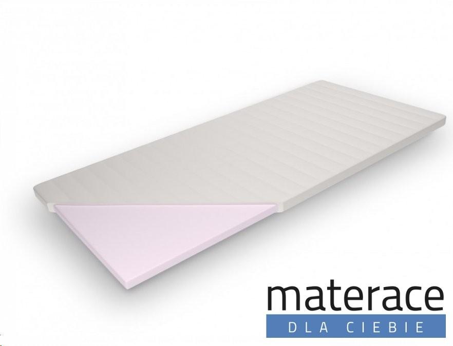 Świeże Materac nawierzchniowy memory Taleja -- Materace Nawierzchniowe UX43