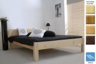 Łóżko drewniane Aruba