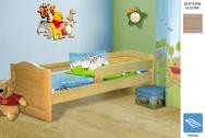 Łóżko dziecięce Beata