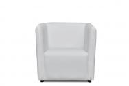 Fotel RICHI biały