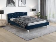 Łóżko tapicerowane BLINK- różne kolory