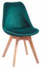 Krzesło tapicerowane DIORO - różne kolory