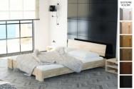 Łóżko drewniane Dublin