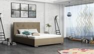 Łóżko tapicerowane Mira
