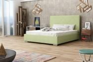 Łóżko tapicerowane Ronja
