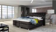 Łóżko kontynetalne Dove