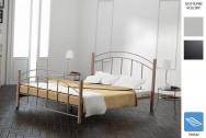 Łóżko metalowe Klasyka