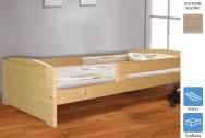 Łóżko dziecięce Klaudia z szufladą