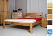 Łóżko drewniane Londyn