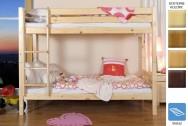 Łóżko piętrowe Marcel