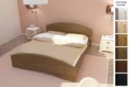 Łóżko drewniane Moskwa