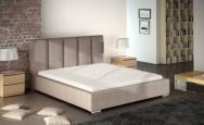 Łóżko tapicerowane Nantes