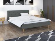 Łóżko tapicerowane NARWIK- różne kolory