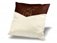 Poduszka Czekolada w Kopercie