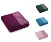 Ręcznik bawełniany KREA - różne kolory