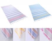 Ręcznik RODOS - różne kolory