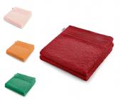 Ręcznik AMARILIS 100% bawełna - różne kolory