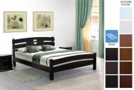 Łóżko drewniane Snudo