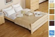 Łóżko drewniane Tunezja