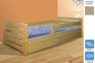 Łóżko dziecięce Weronika z szufladą