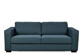Sofa 3-osobowa VENUS granatowy