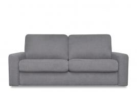 Sofa trzyosobowa PRESTIGE jasny szary