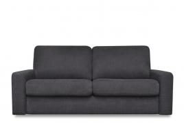 Sofa trzyosobowa PRESTIGE ciemny szary