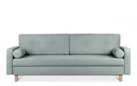 Sofa trzyosobowa MERIDA miętowy