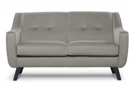 Sofa  dwuosobowa ADEL beżowy