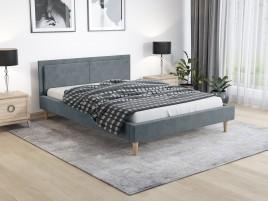Łóżko tapicerowane ALTA różne kolory