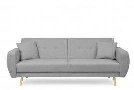 Sofa trzyosobowa PENNY szary