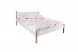 Łóżko drewniane Kleo