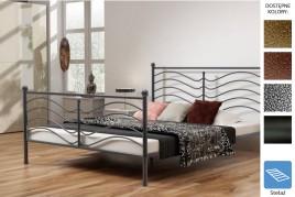 Łóżko kute Nikole