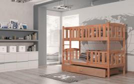 Łóżko dziecięce Aron
