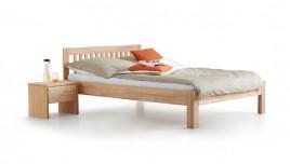 Łóżko drewniane Mateo