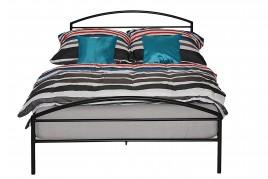 Łóżko matalowe Sara