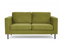 Sofa dwuosobowa TORONTO oliwkowy