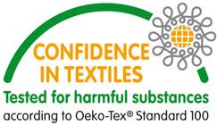 Oeko-Tex Standard 100 - Obrazek Certyfikatu