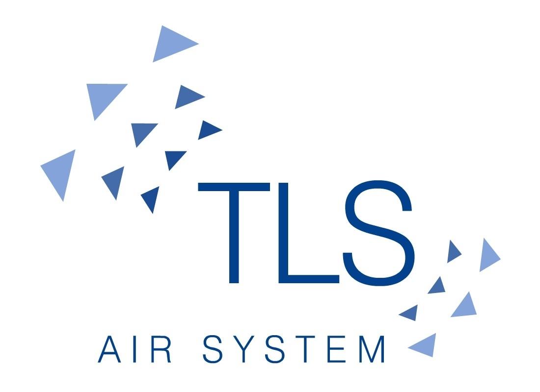 TLS Air System - Obrazek Certyfikatu