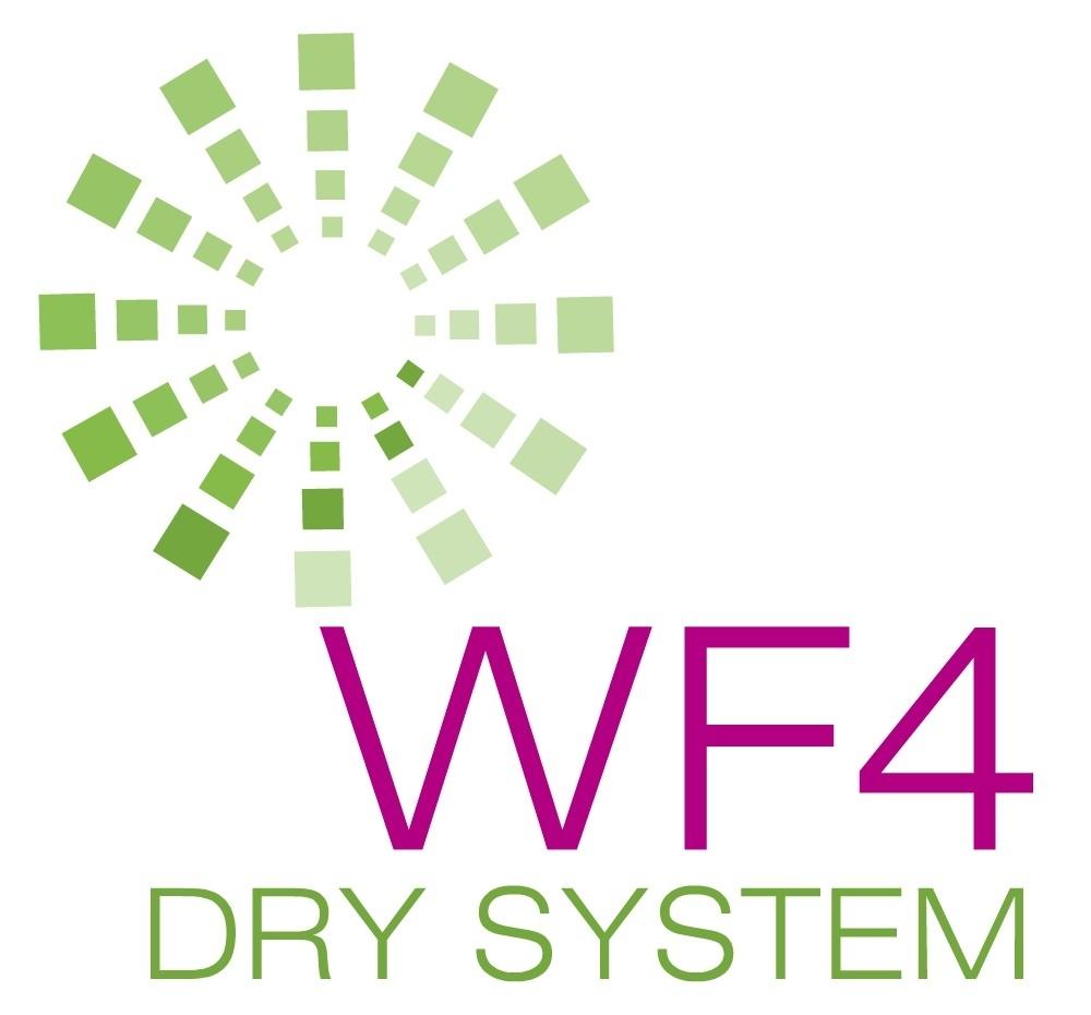 WF4 DRY SYSTEM - Obrazek Certyfikatu