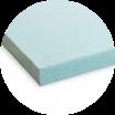warstwa pianki poliuretanowej