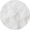 warstwa wełny owczej