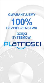 100% Gwarancji PayU